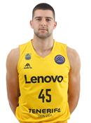 Profile image of Danilo BRNOVIC