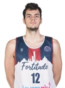 Profile image of Mattia PALUMBO