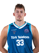 Profile image of Kyle WILTJER