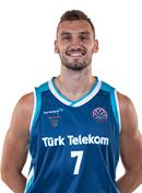 Profile image of Sam DEKKER