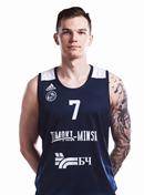 Profile image of Maksim SALASH