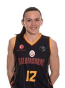 Profile image of Anete STEINBERGA