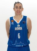 Profile image of Silvia DOMINGUEZ