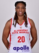 Profile image of Keyona Lavette HAYES
