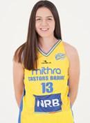 Profile image of Melisa BRCANINOVIC
