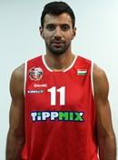 Profile image of Bojan SUBOTIC