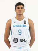 Profile image of Franco Javier MENDEZ