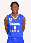 D. Makambo Elysé