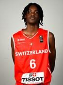 Profile image of Inganji Fleury Espoir AYUBU