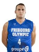 Profile image of Milos JANKOVIC