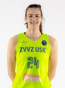 Profile image of Veronika VORACKOVA