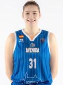 Profile image of Bella ALARIE