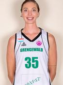Profile image of Erin MATHIAS