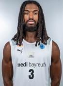 Profile image of Marcus THORNTON