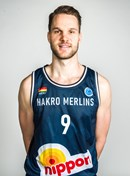 Profile image of Fabian BLECK
