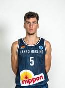 Profile image of Aleksa KOVACEVIC