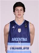 Profile image of Maximo FJELLERUP
