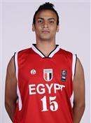 Headshot of Raafat Emadeldin M. Hussein