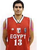 Headshot of Mohamed  Elsheikha