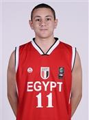 Headshot of Ayman   Safyeldin