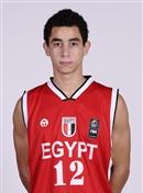 Headshot of Raouf  Elsafwany