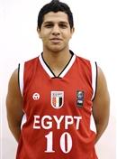 Headshot of Mohamed Abdelrahman