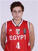 Headshot of Mohamed Moustafa Mohamed