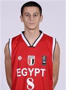 Headshot of Muhammed  Saadelin