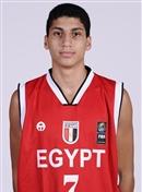 Headshot of Ahmed Metwaliy