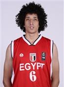 Headshot of Mohamed   Bakr