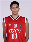 Headshot of Ahmed Aboelela Moursi Khalaf