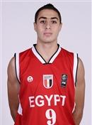 Headshot of Omar Farag
