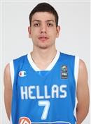 Profile image of Dimitris FLIONIS
