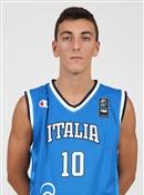 Headshot of Riccardo Bolpin
