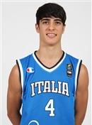 Headshot of Valerio Costa