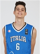 Headshot of Leonardo Tote