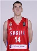 Profile image of Aleksandar ARANITOVIC