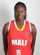 Headshot of Mariam Coulibaly