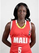 Headshot of Mariam Traore