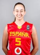 Headshot of Maite Cazorla