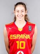 Headshot of Maria Conde