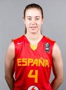 Headshot of Laia Raventos
