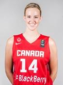 Headshot of Lauren Yearwood