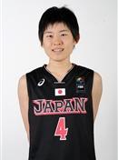 Headshot of Yuki Kato