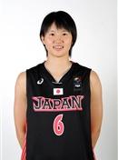 Headshot of Risa Nishioka