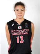 Headshot of Kadysha Juna Umezawa