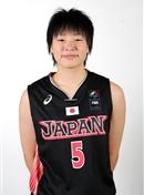 Headshot of Hinano Mizuno