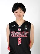 Headshot of Miu Nakamura