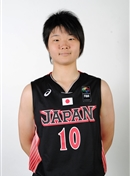 Headshot of Rinano Waki