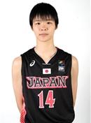 Headshot of Himawari Akaho